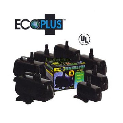 ECOPLUS POMPE SUBMERSIBLE 1056 GPH (1)