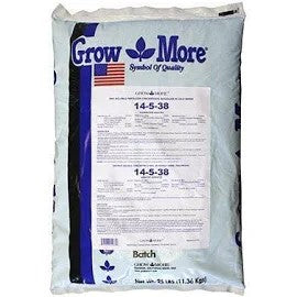 GROWMORE ENGRAIS SOLUBLE 14-5-38 11.36KG (1)