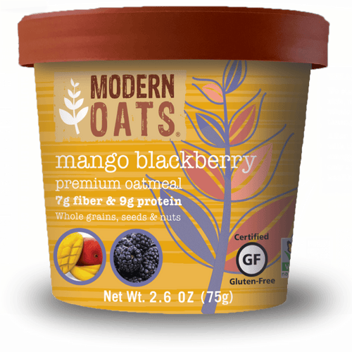 Mango Blackberry