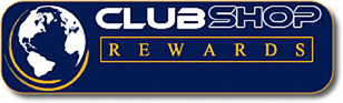 Clubshop Rewards Logo