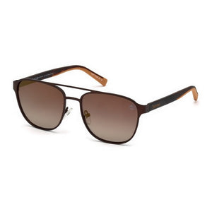 Men's Sunglasses Timberland TB9146-5649H Brown (56 Mm)