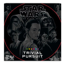 Trivial Pursuit Star Wars Hasbro