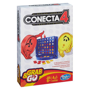 Travel Connect 4 Hasbro