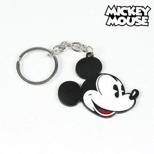 Keychain Mickey Mouse 75131