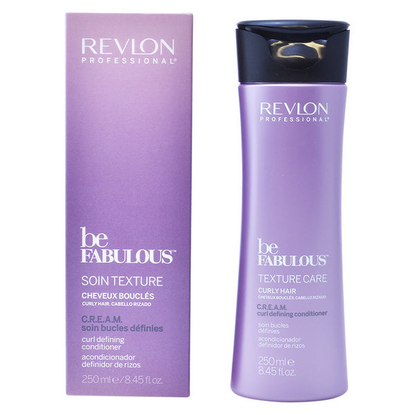 Nourishing Conditioner Be Fabulous Revlon