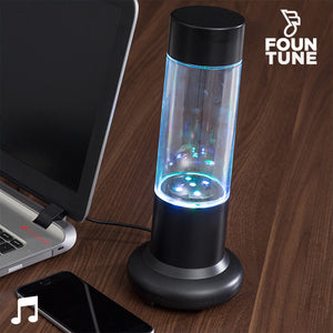 OUTLET Fountune Speaker