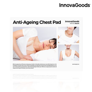 InnovaGoods Anti-Ageing Chest Pad