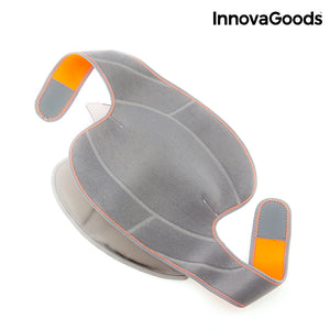 InnovaGoods Hot & Cold Gel Knee Wrap