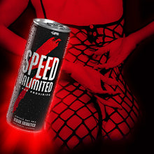 Speed Unlimited Energy Drink