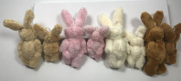 Doll toy pet bunny rabbit