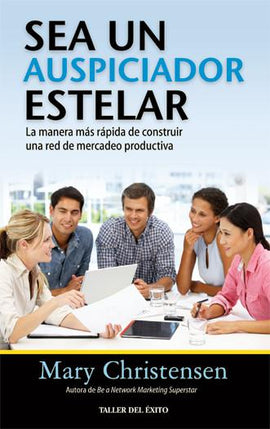 Sea un auspiciador estelar - Ebook