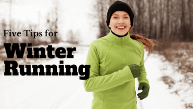 Five Awesome and Effective Tips for Winter Running