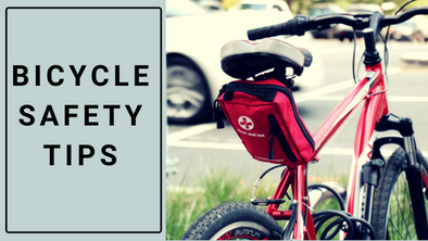Bicycle Safety Tips for Cyclists and Riders