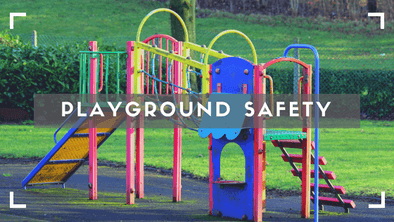 Playground Safety Tips for Kids and Kids at Heart