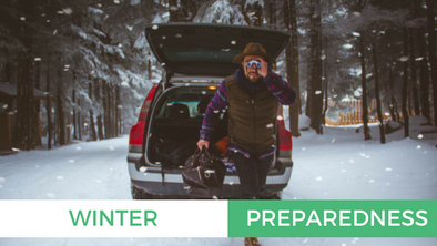 Winter Preparedness Tips and Tricks