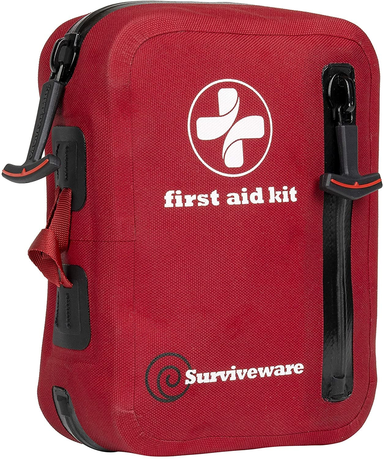 Surviveware Small Waterproof First Aid Kit (Pre-order ONLY!)