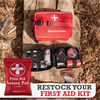 Surviveware Restock First Aid Pack