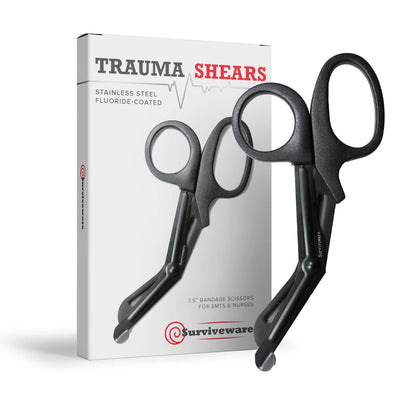 Surviveware Bandage Shears