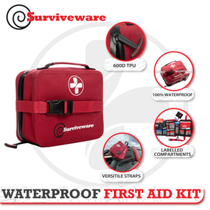 Large Waterproof Kit