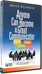 Anyone can Become a Great Communicator