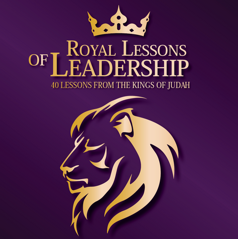 Royal Lessons on Leadership