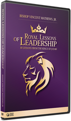 Royal Lessons of Leadership