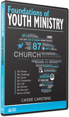 Foundations of Youth Ministry