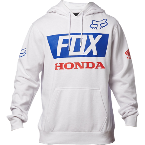 Fox Racing Honda Basic Pullover Hoody