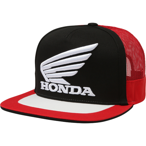 Fox Racing Honda Snapback Hat