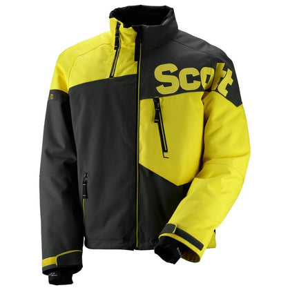 Scott DS Pro Jacket & Pant Combo