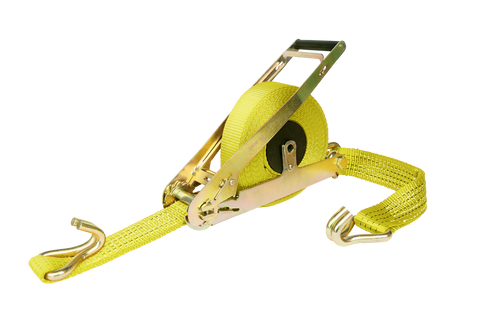 Quickloader QL10000 Tie Downs