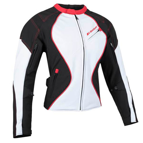 Joe Rocket Women's Aurora Textile Jacket