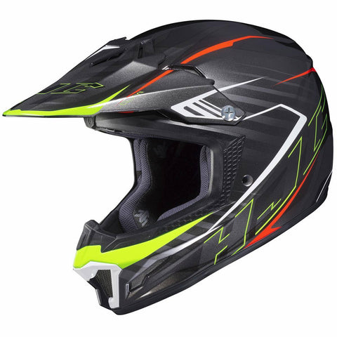 HJC CL-XY II Blaze Youth Helmet