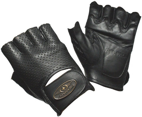 RoadKrome Chopper Vented Men's Gloves
