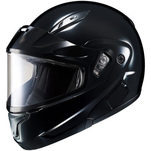 HJC CL-MAX II Snow Helmet with Electric Shield
