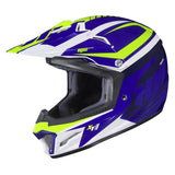 HJC Youth CL-XY II Bator Helmet