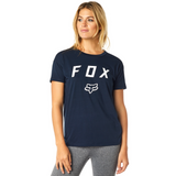 Fox Women's District Crew Tee