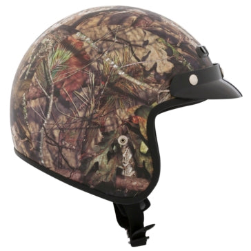 CKX VG200 Hunt Open-Face Helmet