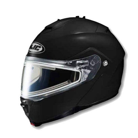 HJC IS-MAX II Snow Helmet with Electric Shield