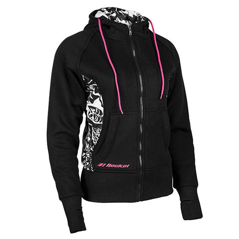 Joe Rocket Women's Lotus Armoured Hoody