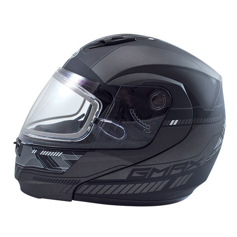 GMAX MD04 Modular Helmet with Electric Lens