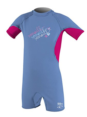 O'Neill O'zone Toddler Spring Suit