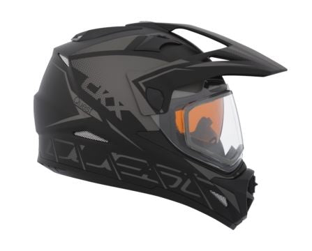 CKX Quest RSV Snow Helmet