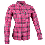 Joe Rocket Women's Roxie Armoured Shirt