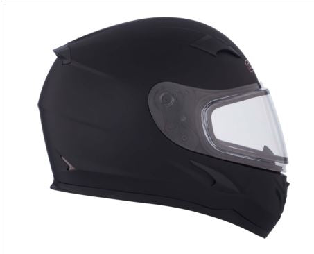 CKX RR610 Snow Helmet with Double Lens