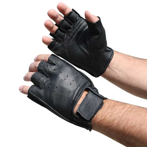 Tourmaster Select Fingerless Gloves