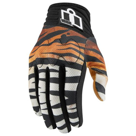 Icon Anthem Shaguar Women's Gloves