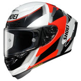 Shoei X-Fourteen Rainey Helmet