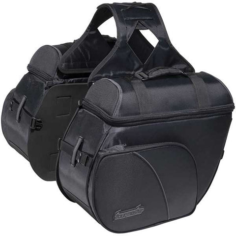 Tourmaster C3 Slant Saddlebags