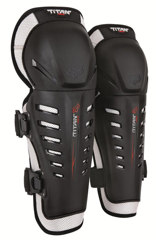 Fox Titan Race Knee/Shin Guards